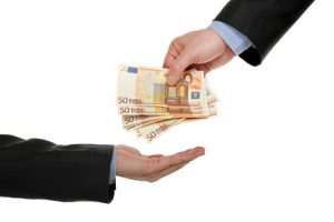 Tippgebervertrag Auszahlung